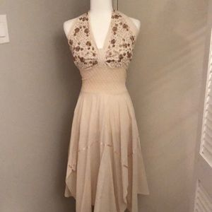Dresses & Skirts - Gorgeous and sexy Mexican dress M